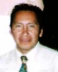 Victor Mario Molina Sandoval